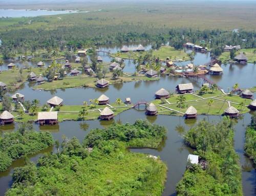 La Cienaga de Zapata Biosphere Reserve