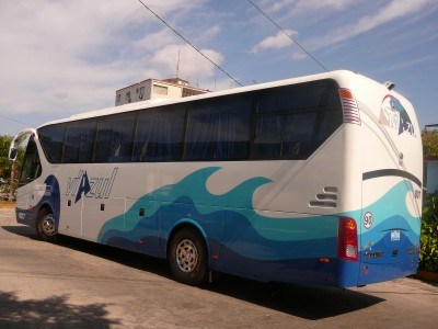 Autobus ViaAzul